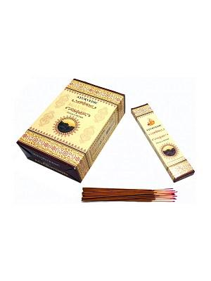 Аромапалочки Ayurvedic Agarwood 15gm